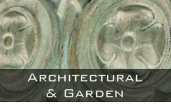 Architectural and Garden