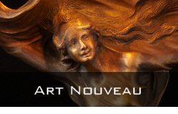 Art Nouveau Design