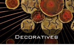 Decorative Objects and Accessories