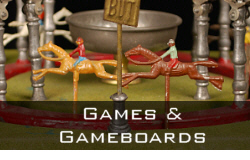 Games and Gameboards