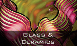 Glass and Ceramics