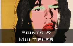 Prints and Multiples