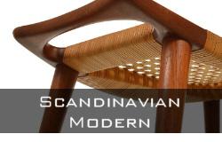 Scandinavian and Danish Modern
