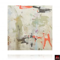 Untitled Abstract Painting 7108