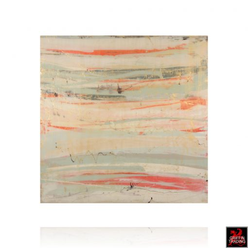 Untitled Abstract Painting 7765