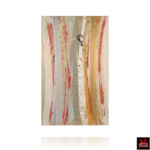 Untitled Abstract Painting 7796