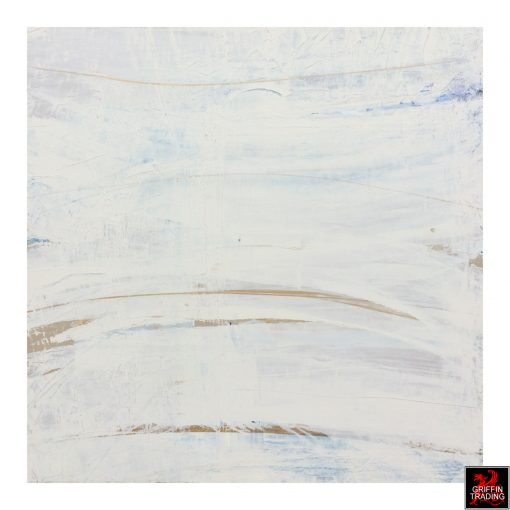 Austin Allen James Abstract Painting 8274