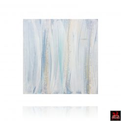 Austin Allen James Abstract Painting 8309