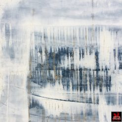Austin Allen James Abstract Painting 8338