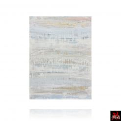 Austin Allen James Abstract Painting 8339