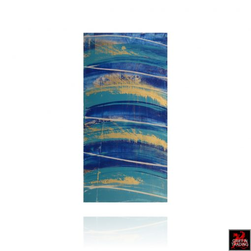 Abstract Resin Painting 8644 is an original artwork by Austin Allen James.