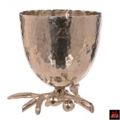 Michael Aram Kiddush Cup with Olive Branch