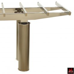 Brueton Dining Table Desk