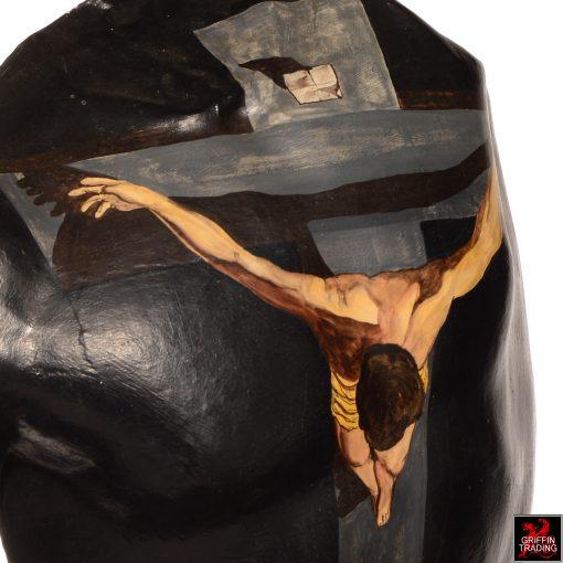 Dali Christ of St John Painting