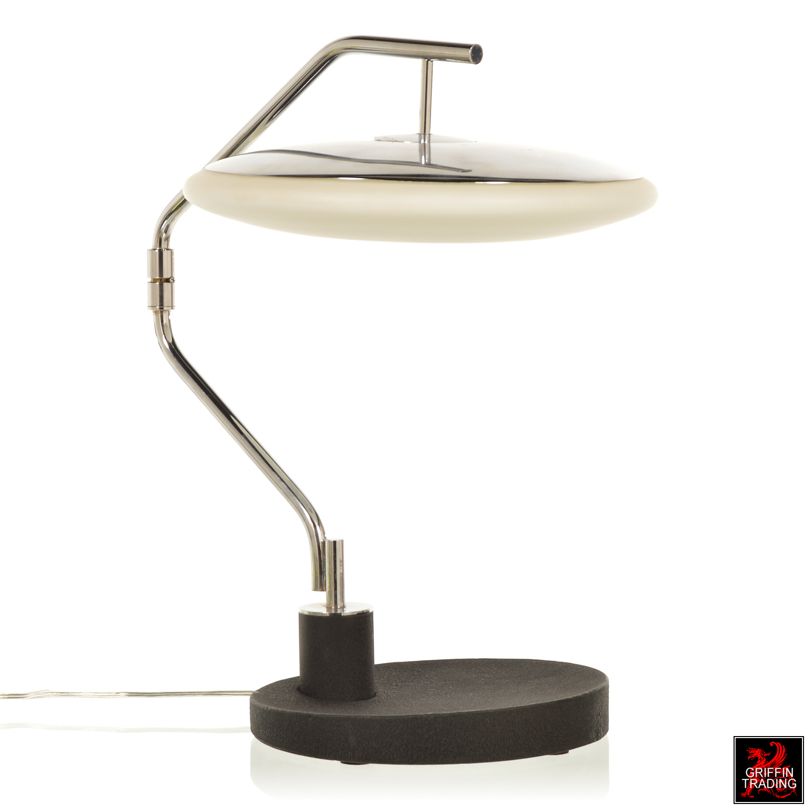 Italian Mid Century Modern Desk Lamp Mid Century Lamp For Sale At