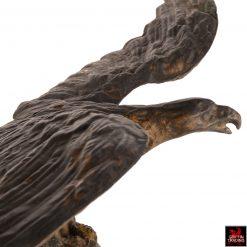 Antique Eagle Weathervane
