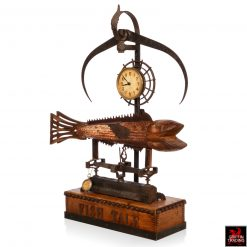 FISH TALE by Van Dusen Clockworks