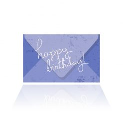 Happy Birthday Gift Card from Griffin Trading
