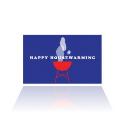 Housewarming Gift Card from Griffin Trading