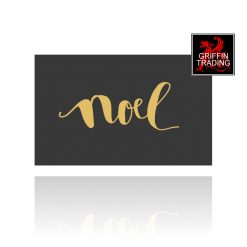 Noel Holiday Gift Card from Griffin Trading