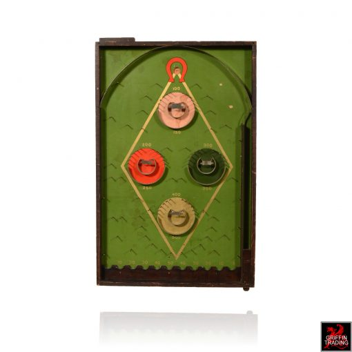 Lindstroms Hi Ball Gameboard