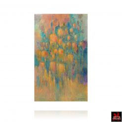Imagination Abstract Painting by Hardy Martin