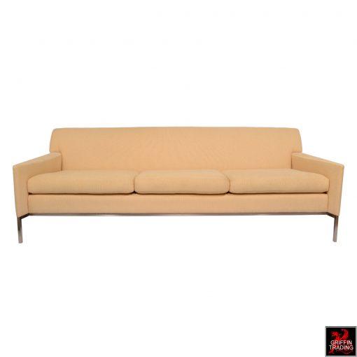 Stanley Jay Friedman Brueton Sofa