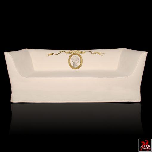 Philippe Starck Magnifique Sofa