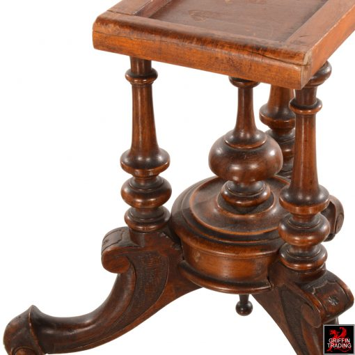 Antique Miniature Table