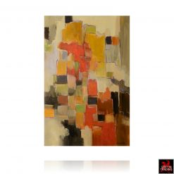 Modern Mosaic Painting
