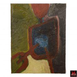 Moises Monteferro Painting
