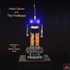 Robot Galvan aka The Professor by Van Dusen Designworks