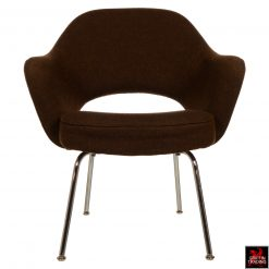 Eero Saarinen Executive Armchair by Knoll