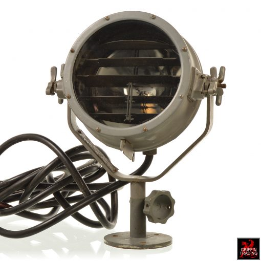 US Naval Signal Light