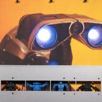 Van Dusen Robot Life Series