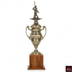Americas Cup Hairstylist Trophy