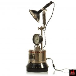 Van Dusen Desk Lamp
