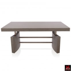 Vassar Coffee Table by David Langley