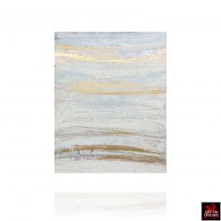 Austin Allen James Abstract Painting 8273