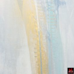 Austin Allen James Abstract Painting 8310