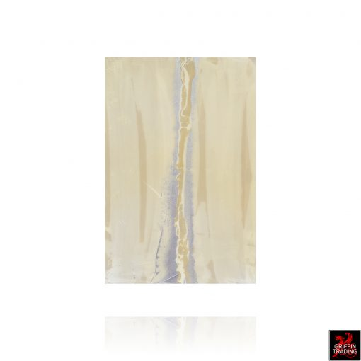 Austin Allen James Abstract Painting 7411