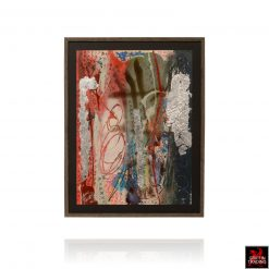 Austin James Abstract Painting 8568