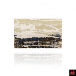 Austin Allen James Abstract Painting 8700