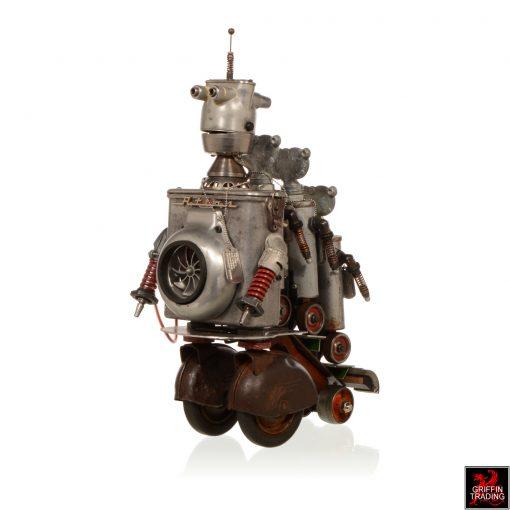 Atlas Robot by Van Dusen Designworks