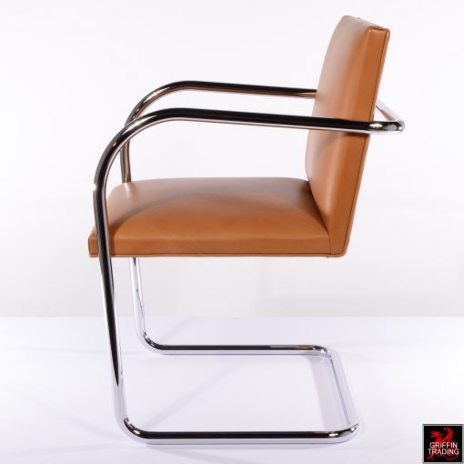 Mies van der Rohe Brno Armchairs by Knoll