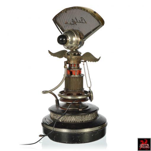 Bel Air by Van Dusen Clockworks