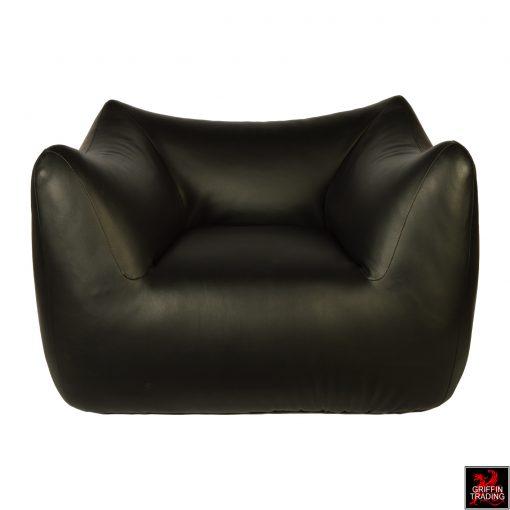 Mario Bellini Le Bambole Lounge Chair