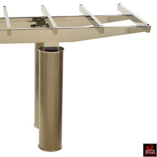 Brueton Dining Table Desk