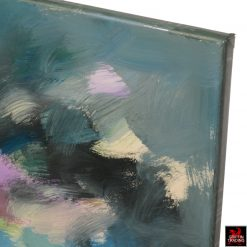 Brushstrokes painting by Hardy Martin
