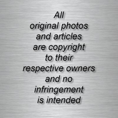 Copyright Discclaimer
